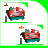 鋼鉄プロフィールのローラーシャッタードア機械