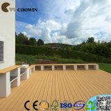Revêtement de sol stratifié industriel de plancher de conception de fournisseur de jardin (TS-04A)