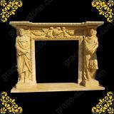 Camino di scultura di pietra (GS-FF-034)