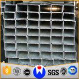 Трубы горячего квадрата углерода сбывания стальные