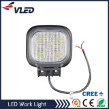 Chariot Square CREE LED Lampe phare de travail hors route 40W