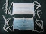 Chirurgische nichtgewebte Wegwerfgesichtsmaske 3