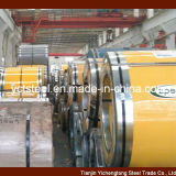 Zpss 304 Stainless Steel Coil com Ready Stocks