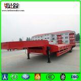 3 Lins 6 Wellen 150 Tonnen-niedriger Bett-LKW-halb Schlussteil für Verkauf