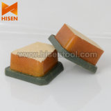 Marble, Travertine를 위한 프랑크푸르트 Abrasive Polishing Stone