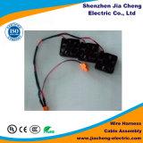 El arnés de alambre de color diferente personalizado más popular para electrodomésticos