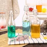 1000ml maak de Verse Kruik van het Glas/de Kruik van de Olie/de Kruik van de Melk/de Kruik van het Sap schoon