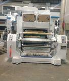Laminating en plastique Machine pour le film plastique Paper Non Woven