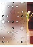 حامض حفر زجاج, فنية زجاج
