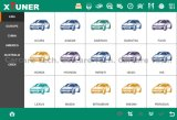 Reemplazo completo de la herramienta de diagnóstico de Xtunter E3 Obdii de Vpecker Rasydiag