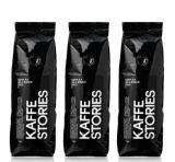 Papel de alumínio plástico personalizado Papel Kraft Embalagem de alimentos para saco de café com válvula