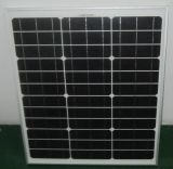 18V 45W 50W het Zonnepaneel PV Module van Monocrystalline met Ce Approved