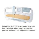 HK-N001拡張可能でデラックスな電気ICUのベッド(医学のベッド、病院用ベッド)