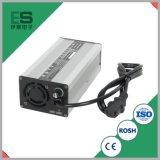 36V5a 골프 카트 2개의 LED 빛을%s 가진 지적인 배터리 충전기