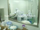 Chambre propre avec d'emballage médical CE, la norme ISO 13485, TUV