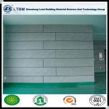 Доска цемента волокна стен перегородки международного стандарта конструкционные материал