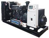 Groupe électrogène diesel d'engine de Shangchai pour la chaîne de pouvoir 60kVA - 190kVA