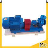 Elektrische Motor 2900rpm de Horizontale CentrifugaalPomp van het Water