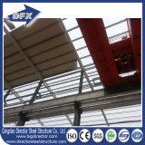 Edificio prefabricado de la alameda de compras del nuevo diseño de la construcción de la estructura de acero