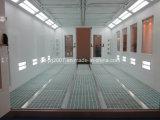 최신 판매 전기 페인트 부스