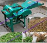 Macchina cinese del frantoio di taglio della taglierina del gambo della paglia della paglia dell'erba dell'azienda agricola