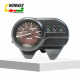 Instrumento da motocicleta Ww-7267, velocímetro da motocicleta