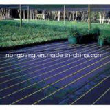 Esteira agricultural plástica UV do controle de China anti PP Weed