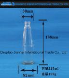 Бутылка масла качества еды стеклянная для хранения приправой