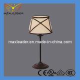 Tabelle Lamp mit CER, Vde, UL Certification (MT214)