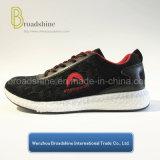 Bonne chaussure de sport d'hommes des prix avec le haut normal de maille (ES191709)