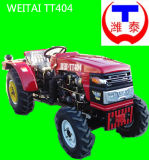 Weitai 40HP Mini Farm Tractor met High Efficiency (TT404)
