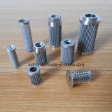 多くのタイプ産業ステンレス鋼の網フィルター