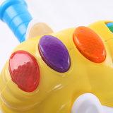 Neues Reitspielzeug-Plastikschwingpferden-Spielzeug-Schwingen-Auto
