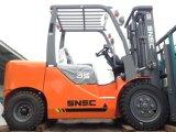 Dieselenergien-Gabelstapler des Isuzu Motor-Gabel-Heber-3.5ton