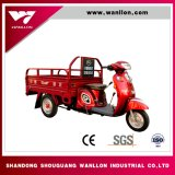 La cargaison 125cc/150cc/200cc trois moto de roue