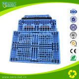 Коробки втулки паллета твердого HDPE высокого качества материальные пластичные