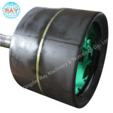 Tire Tire Shapping Building Drum