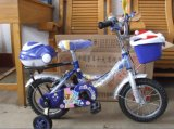 طفلة درّاجة [د35]