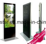 Bildschirm-Anzeigen-Spieler 47 Zoll-freie Stellung USB-volle HD LCD