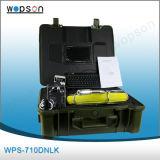 Wopson Abwasserkanal-videorohr-Kamera mit Übermittler 512Hz