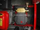 Haushalt Wdpw270 und industrieller 9.0HP Gaoline Motor-Hochdruckunterlegscheibe/Reinigungsmittel