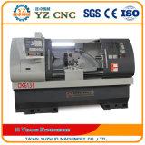 Torno del CNC Ck6136 y precio de la máquina del torno del CNC