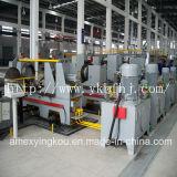 10pcs/Min Cilindro de Acero automático de la línea de producción de batería de alta velocidad de Amex