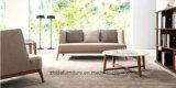 最新の卸し売り現代デザイン居間ファブリックソファーの家具Ms1401