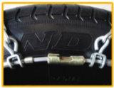Kn 12mm tipo-a correntes de neve para carros de passageiros