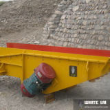 Macchina alimentante di qualità di estrazione mineraria di Schang-Hai (GZD-370X100)