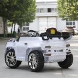 Новая пластичная езда на электрических автомобилях детей RC корабля