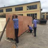 Het Verwarmen van het Hulpmiddel van de houtbewerking het Verbinden van de Rand van de Pers Machine voor het Maken van het Meubilair