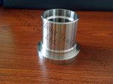 Flange de Montagem do tubo de aço inoxidável produzido na China