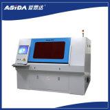 De Scherpe Machine van de Laser van Pico van de hoge Precisie voor het Glas van de Kring en van de Vertoning (JG16B)